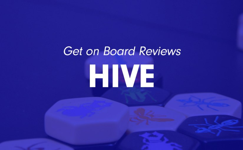 Hive: A good old fashioned buzz
