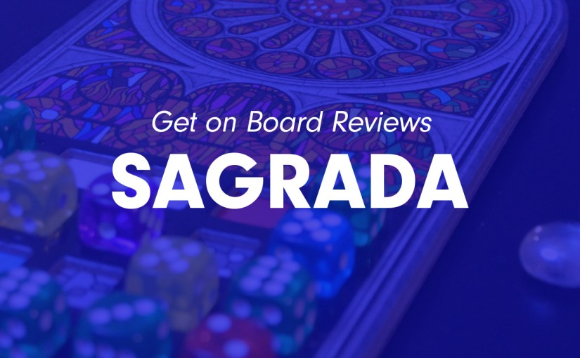 Sagrada: So close to perfection, but…