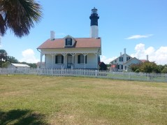 Tybee Island Light Keeper's Cottage and Grounds