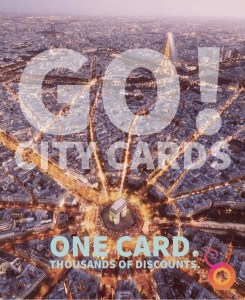 Go! City Card