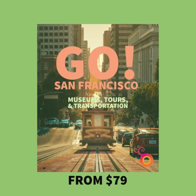 San Francisco Go! City Card