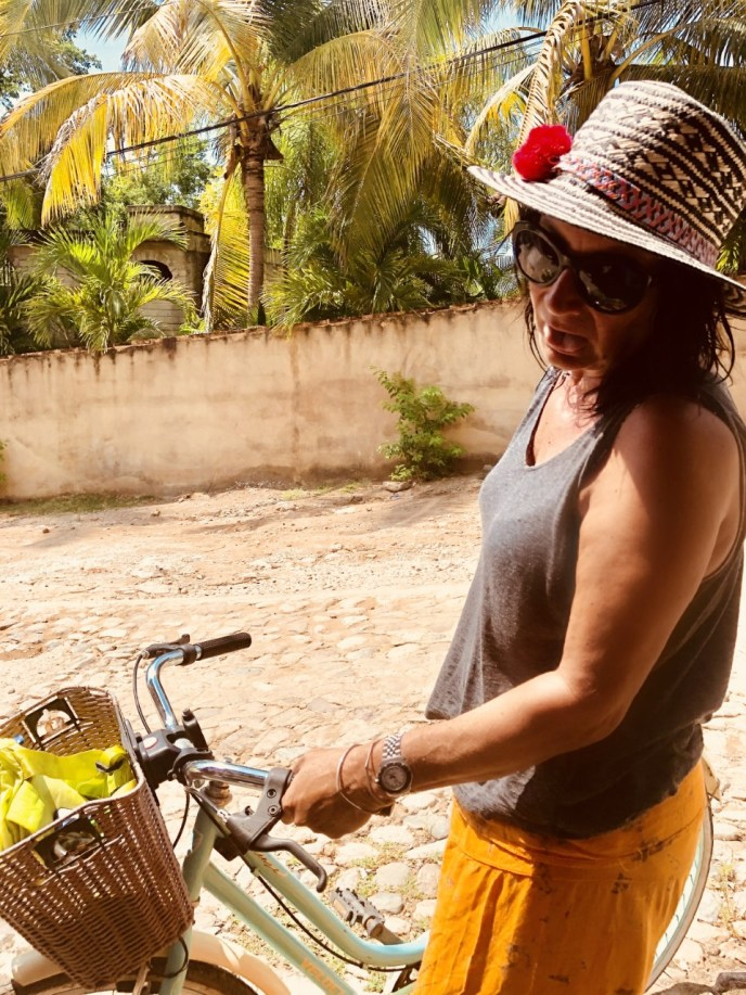 Sayulita Mexico Get Out There Tours Bike