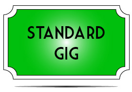 Standard Gig Graphic