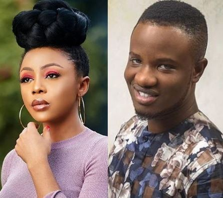 'I want toknow the precise cause of your afflictions' - Ex BBN housemate, Ifu Ennada call out Dee-One