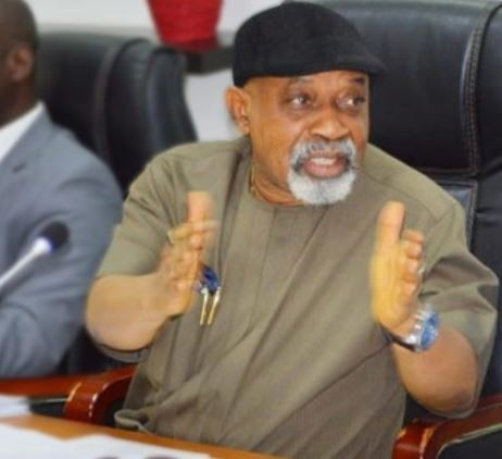 Education that cant create jobs is useless  Chris Ngige