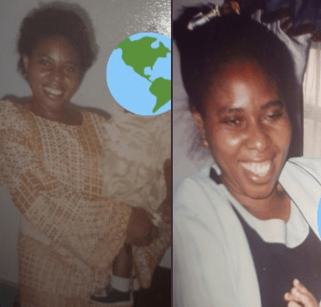 Nigerian man launches search for his aunt who out of desperation to get married, eloped with a fraudulent man