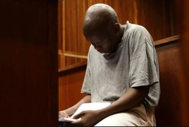 South African father who slaughtered his four children appeals for less jail time but judges increased the sentence to life imprisonment