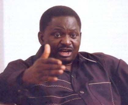 'President Buharinever mentioned any figure, he only committed himself to a new minimum wage' - Femi Adesina