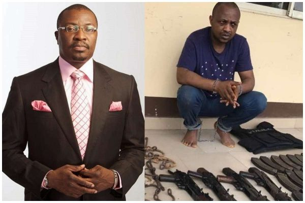 Ali Baba complains about delay in Evans trial lailasnews