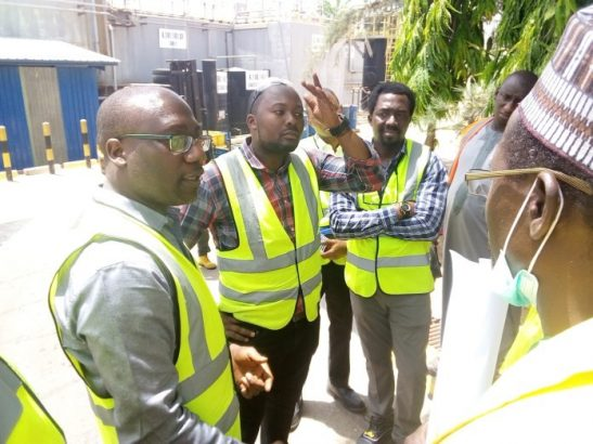 No Threat To Environment, Lives by Nigerian Breweries Plc-KEPA