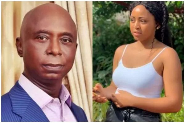 Ned Nwoko finally speaks on marriage with Regina Daniels lailasnews