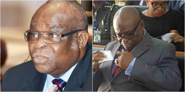 Onnoghen retired, he didn't resign - Lawyer lailasnews 2