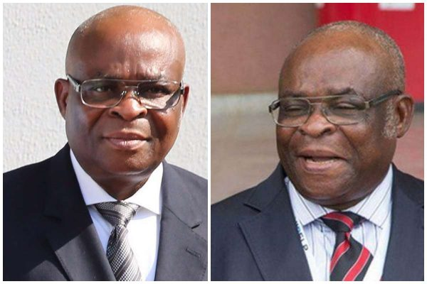 Walter Onnoghen: The main reason why ex-CJN resigned