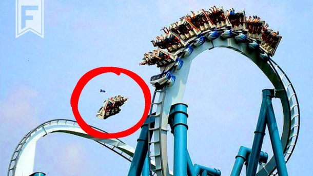 Roller coaster accident getpaid