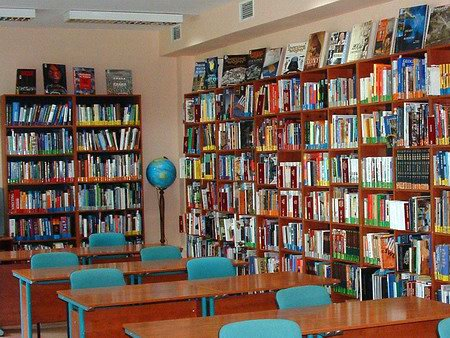 Bemowo_library_books