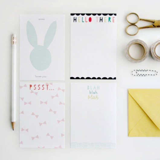 easternotecards