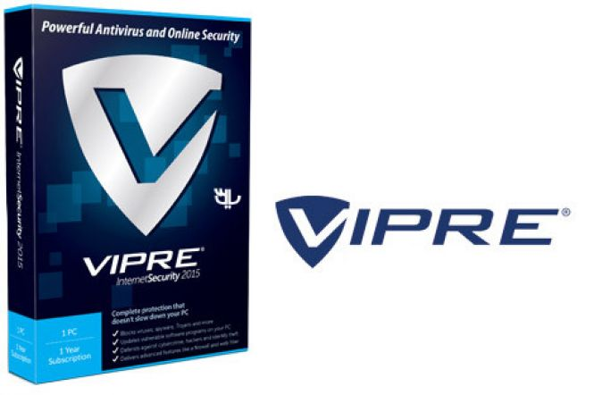 VIPRE Internet Security 2016 - download in one click. Virus free.