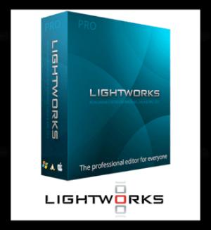Lightworks Pro 2021.2 Crack