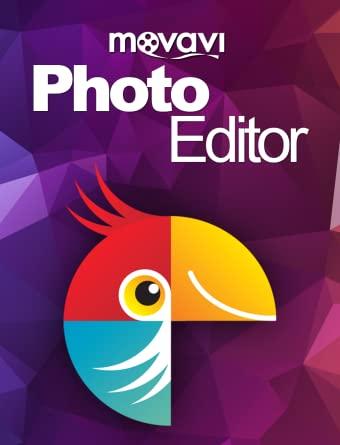 Movavi Photo Editor 6.7.1 + Crack