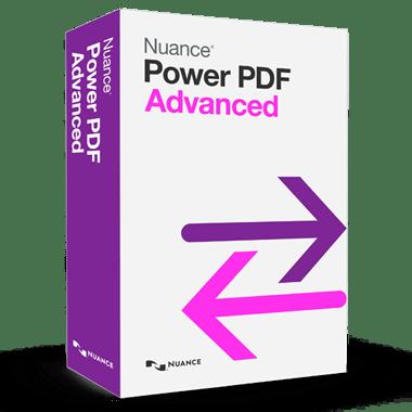 Nuance Power PDF Crack