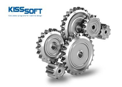 KISSsoft 2017 Free Download