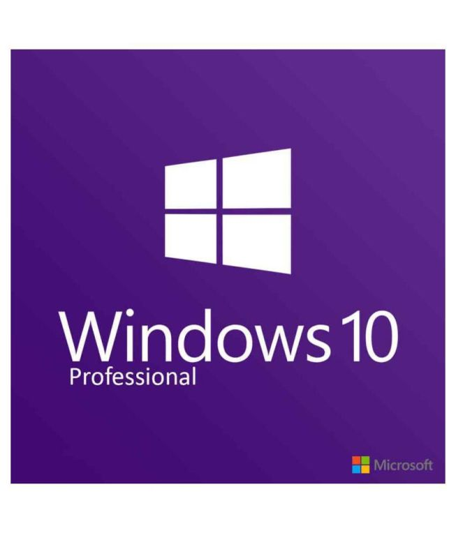 Windows 10 Pro ISO Download