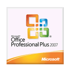 Microsoft Office 2007 Download 32-64bit