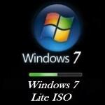Windows 7 Lite ISO Download 32-64 Bit