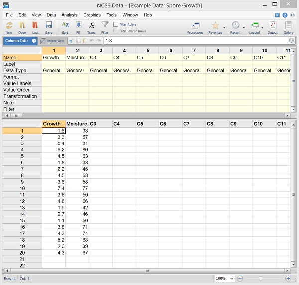 NCSS 12.0 Download