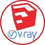 V-Ray 3.60 for SketchUp 2018-2016 Download