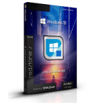 Windows 10 RS5 AIO March 2019 Download 32-64 Bit