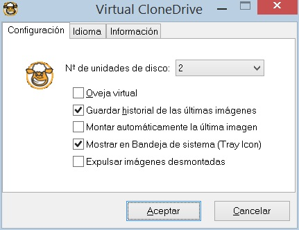 Virtual CloneDrive 5.5 Download 32-64 Bit