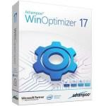 Ashampoo WinOptimizer 17.00 Download