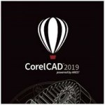 CorelCAD 2019.5 Multilingual Download 32-64 Bit