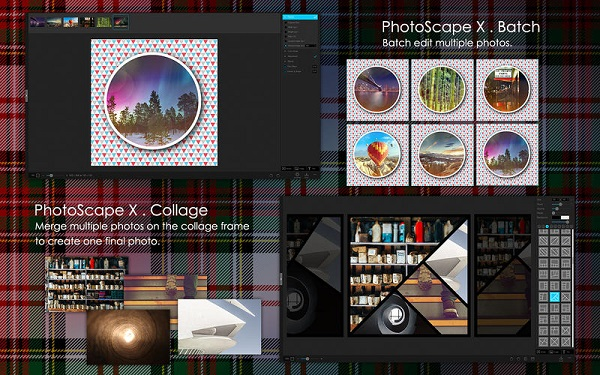PhotoScape X Pro 2.9.0.0 Download 64 Bit