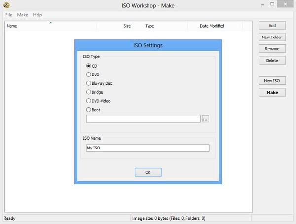 ISO Workshop 8.6 Download 32-64 Bit