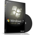 Windows 7 Lite 2016 ISO Download 32-64 Bit