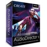 CyberLink Audio Director Ultra 2019 v10 Download