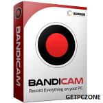 Bandicam 2019 v4.5 Download 32-64 Bit