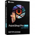 Corel PaintShop Pro Ultimate 2020 Download 32-64 Bit
