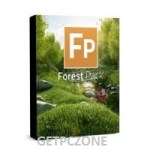 Itoo Forest Pack Pro 6.3.0 for 3ds Max 2020-2021 Download