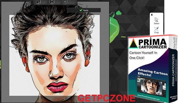 Prima Cartoonizer 2020 Free Download