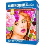 JixiPix Watercolor Studio 1.4.5 Download