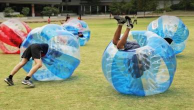 Bubble Bump Singapore