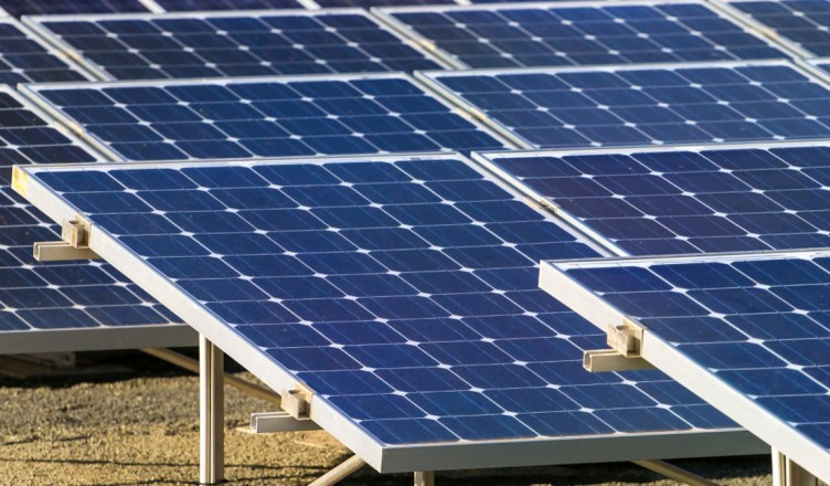 commercial solar installers