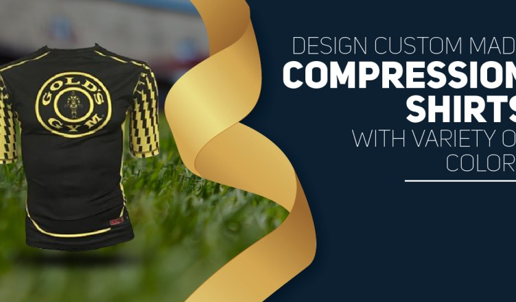 Design-Custom-Made-Compression-Shirts-with-Variety-of-Colors