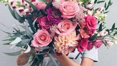Make Your House Astonishing With Dreamy and Exotic Flowers