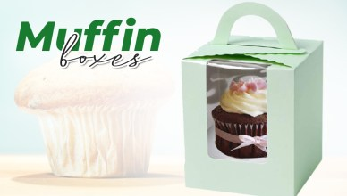 Muffin-Boxes