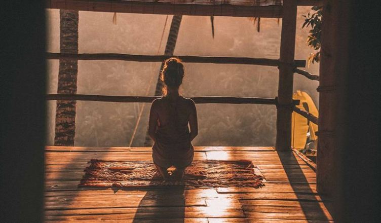 Best Spiritual Healing Retreat