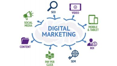 Digital Marketing startup in UAE